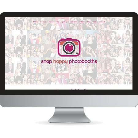 Snap Happy Photo Booths | Case Study